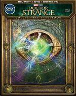 Doctor Strange BB Exclusive Steelbook