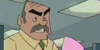 Mr. Lockjelly