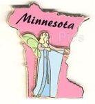 Minnesota Pin