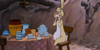 Rabbit/Gallery/Films and Television