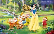 Snow White Diamond Edition III