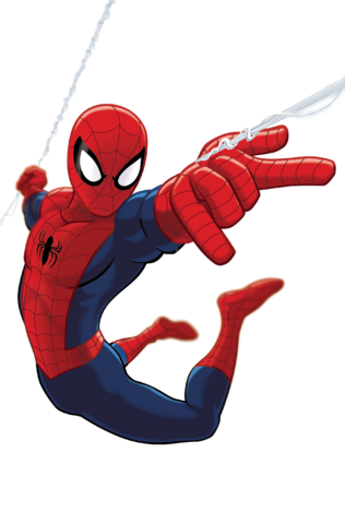 File:UltimateSpiderManAdventures 1 Cover.png