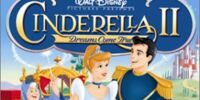 Cinderella II: Dreams Come True (video)
