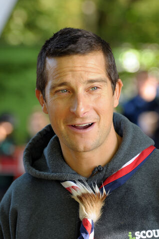 File:Coventry Scouts groups have a visit from Bear Grylls.jpg