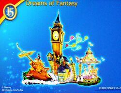 Dreams of Fantasy