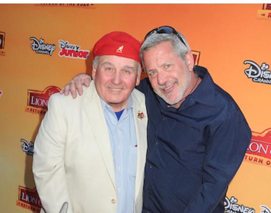 File:Kevin Schon & Ernie Sabella LG premiere.jpg