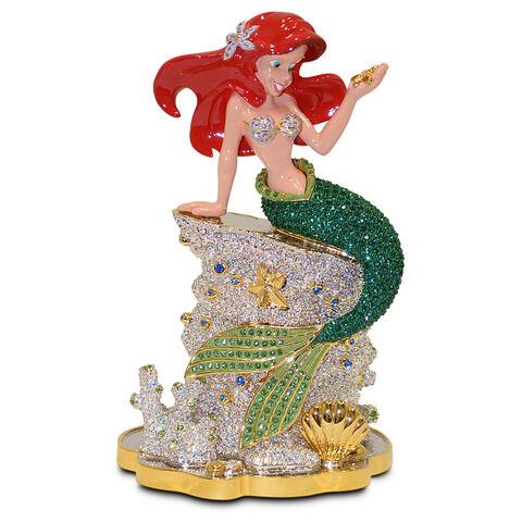 File:The Little Mermaid Ariel Figurine by Arribas Brothers.jpg