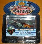 Boba Fett Racers
