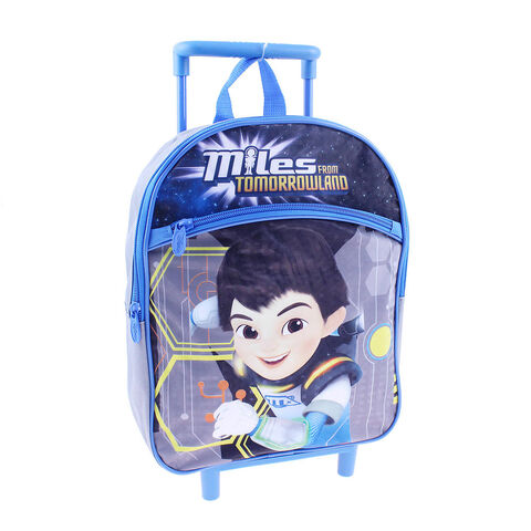 File:Miles From Tomorrowland 16 Inch Rolling Backpack - Blue.jpg
