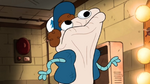Puppet dipper mad