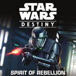 Spirit of Rebellion poster