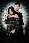 Agents of S.H.I.E.L.D. - Promotional Image - Season 1 - Skye 5