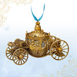Cinderella Coach Ornament - Live Action Film