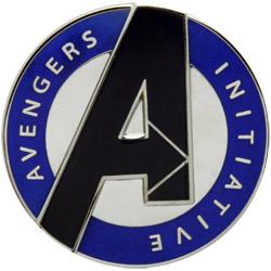 File:DSF - Avengers Initiative logo (Thor release surprise pin).jpeg