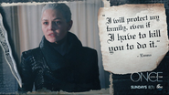 Once Upon a Time - 5x11 - Swan Song - Dark Swan - Quote