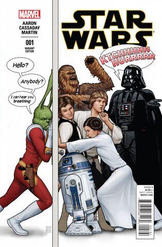 File:Star Wars Vol 2 Variant 2.jpg