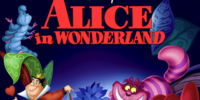 Alice in Wonderland (1951 film)/Gallery