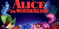 Alice in Wonderland (1951 film)/Gallery