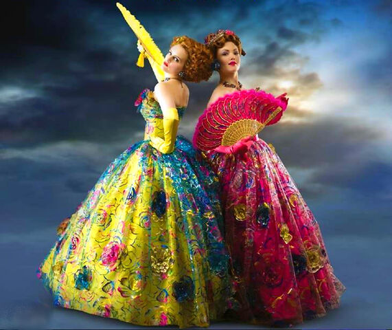 File:Anastasia and Drizella in ball gowns 2.jpg