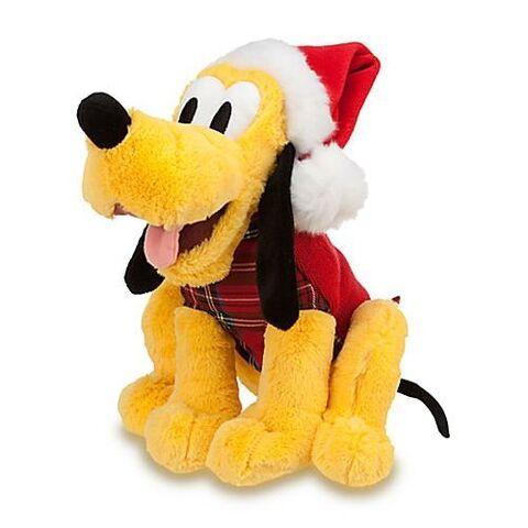 File:Disney Share the Magic Pluto Holiday Plush- 12''.jpg