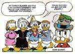 Duck Family 1902