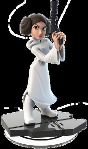 File:Leia Disney INFINIY Figure.png