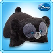PillowPetsSquare BraveBear2