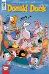 DonaldDuck 383 sub cover