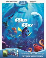 Dory BB Canada Exclusive BD