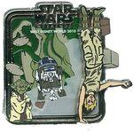 Star Wars Weekends 2010 Jedi Training