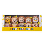 Year of the Monkey Tsum Tsums