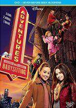 Adventures in Babysitting DVD