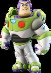 Buzz Lightyear DI Render