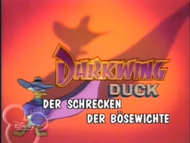 File:Darkwing Duck German Heading.png