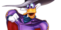 Darkwing Duck (character)/Gallery
