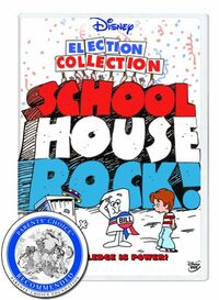 Schoolhouse rock election collection classroom edition