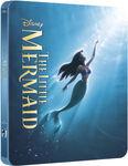 The Little Mermaid Steelbook