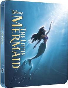 File:The Little Mermaid Steelbook.jpg