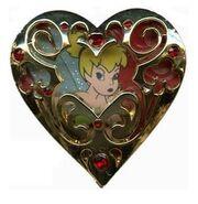 Tinkerbell Heart