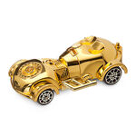 C-3PO Die Cast Disney Racer - Star Wars