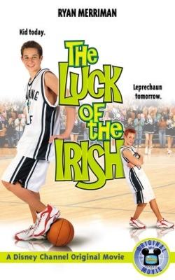 Disney - The Luck of the Irish