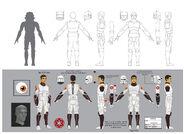 Legacy of Mandalore concept 4
