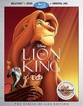 Lion King, The- 2017 Signature Collection-ENG-200x297