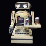 80s robot