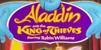 Aladdin and the King of Thieves (video)