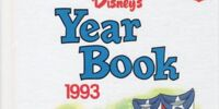 Disney's Year Book 1993