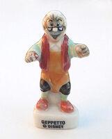 Geppetto figurine