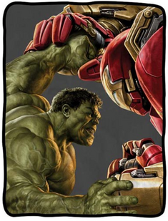 Hulk vs Hulkbuster 01