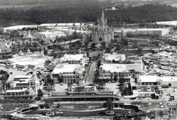 Magic Kingdom Construction (08-1971)