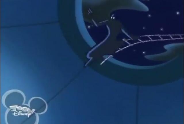 File:Mickey Foils the Phantom Blot - Blot gets away.png